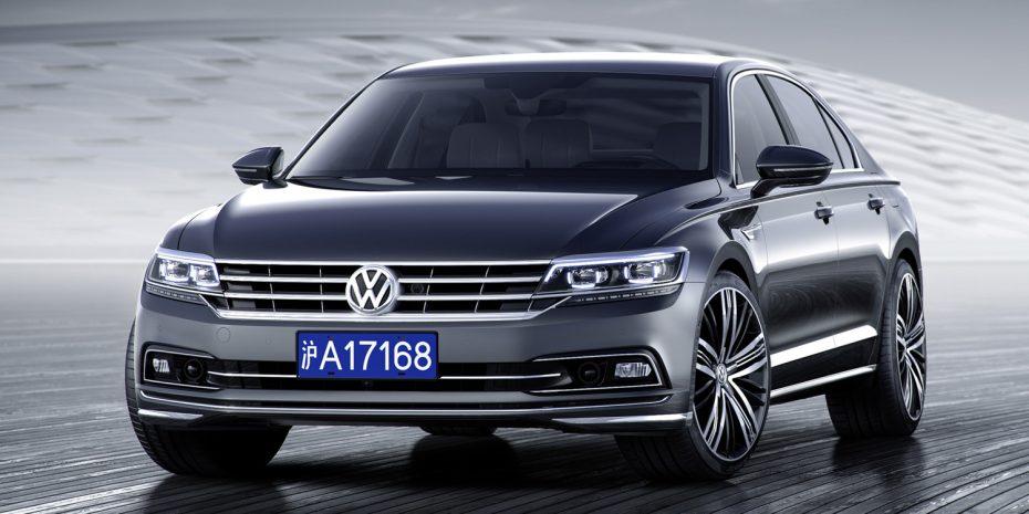 Volkswagen arrebata a Toyota el primer puesto en ventas mundiales