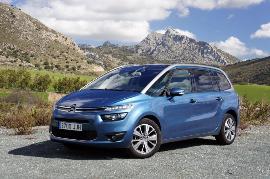 Así van las ventas de MPVs compactos en España: Bajón importante