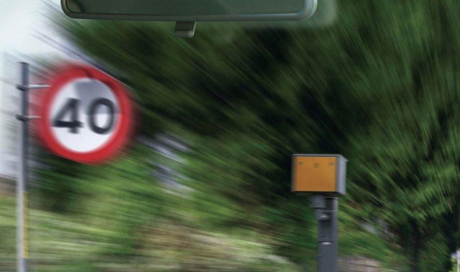 Se saca el carnet de conducir y se lo quitan en menos de 1 hora… ¿Nuevo récord?