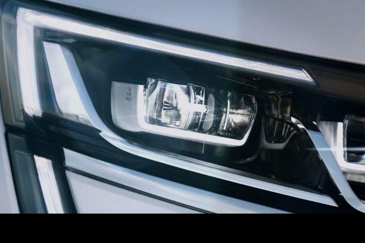 Ya falta muy poco para conocer al sucesor del Renault Koleos: Se presentará en unos días