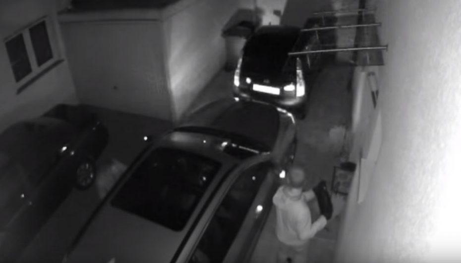Ojo, así de fácil es robar un coche con sistema de entrada y arranque sin llave: ¿No es preocupante?
