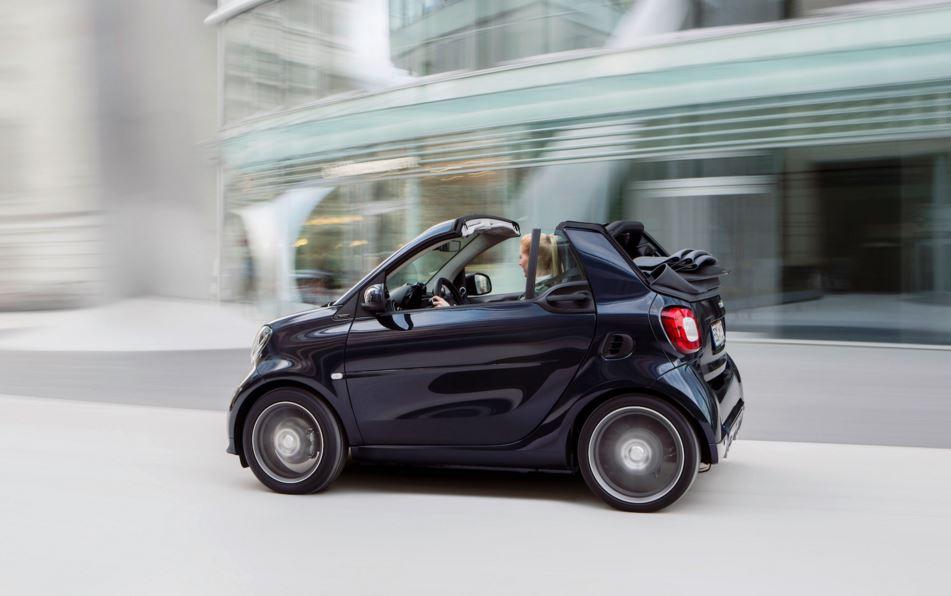 smart cabrio brabus 4