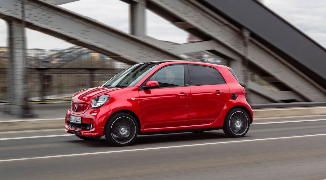 smart forfour brabus 3