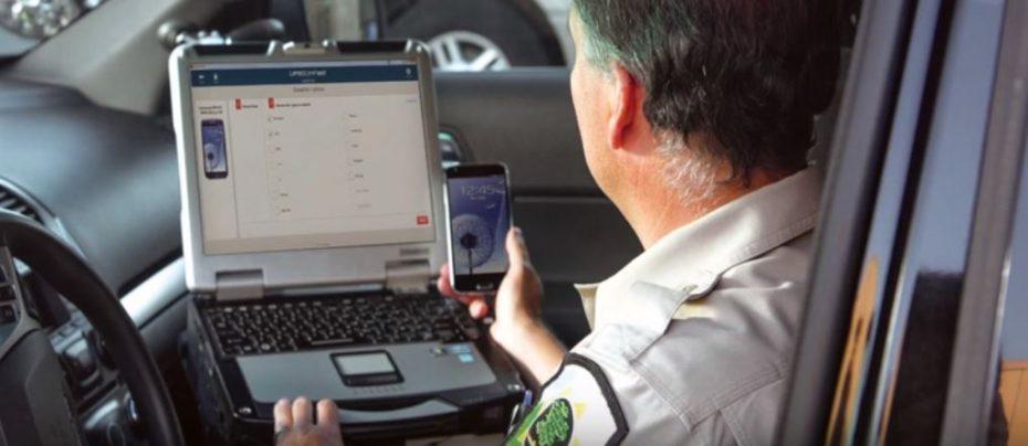 De los creadores del control de alcoholemia llegan los controles de smartphones…