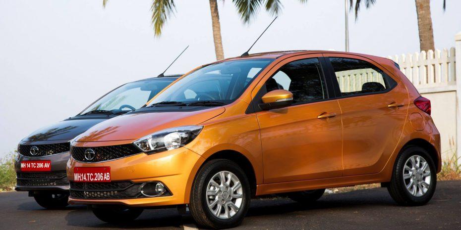 El TATA Tiago recibe más de 100.000 pedidos en unos días: Su precio ha sido clave