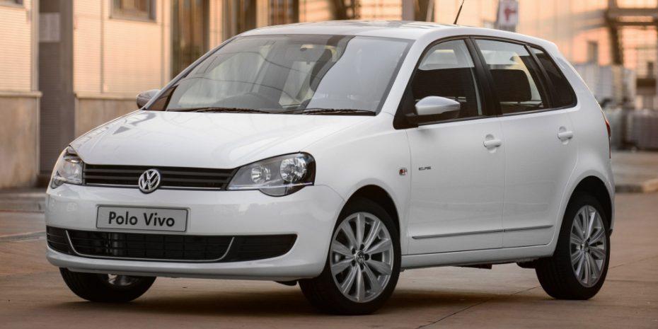 Ventas enero-marzo 2016, Sudáfrica: Pelea entre Toyota Hilux y VW Polo Vivo