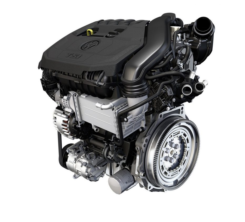 Primeros detalles del nuevo motor 1.5 TSI de VAG: Se pasa al ciclo Miller
