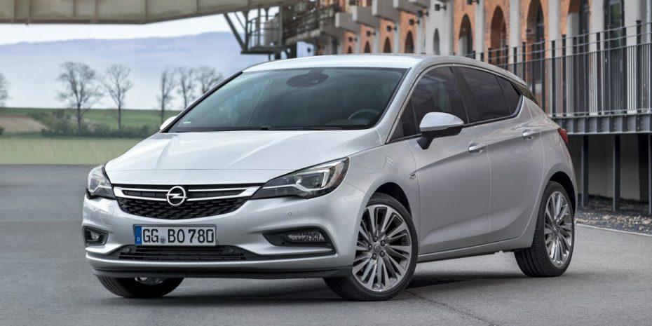 El Opel Astra Bi-Turbo aterriza en los concesionarios españoles: 160 CV en diésel