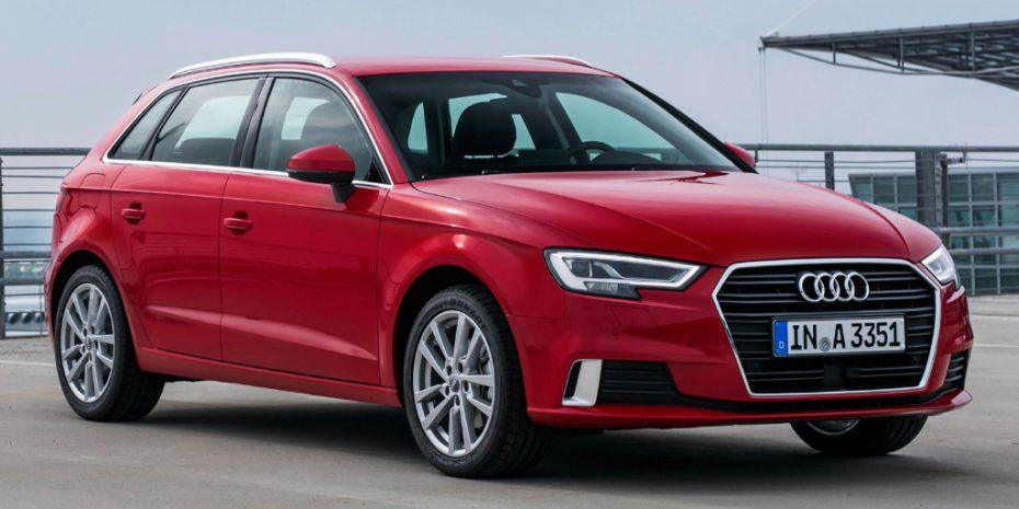 El renovado Audi A3 ya se puede reservar: Más de 24.000 € para el 1.0 TFSI de 115 CV