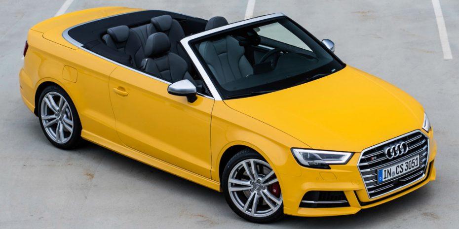 El Audi S3 llega con ganas de guerra: 310 CV y 250 km/h