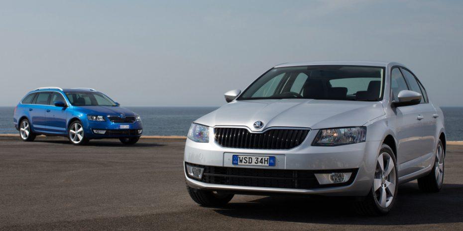 El Skoda Octavia recibe el motor 1.0 TSI de 115 CV: Ya a la venta en España