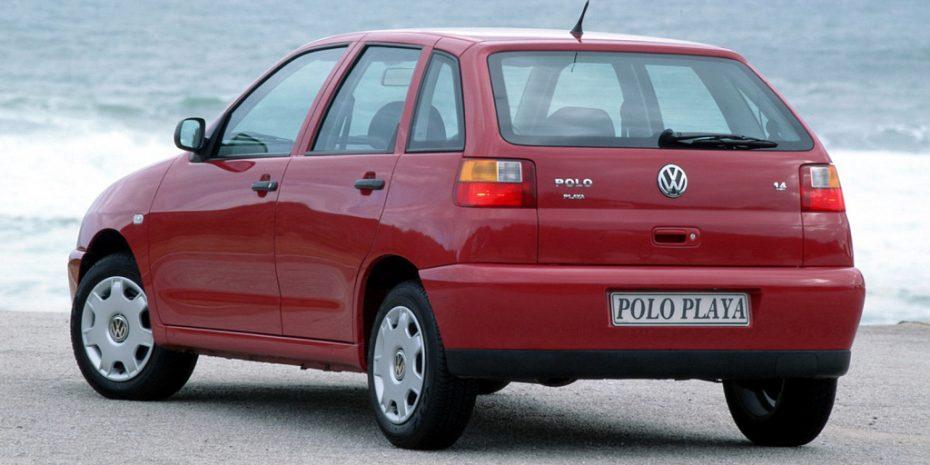 Uno de los mayores éxitos de VW Sudáfrica era un SEAT: Te presentamos el Polo Playa