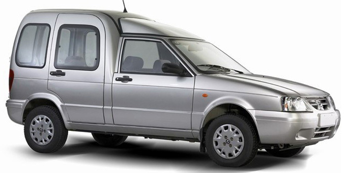 ¿Qué pasaría si mezclamos un SEAT Ibiza MkI con un Inca? Un engendro llamado Soyat Unique