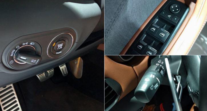 El exclusivo y caro Maserati Levante se apunta a la moda de compartir piezas más baratas…