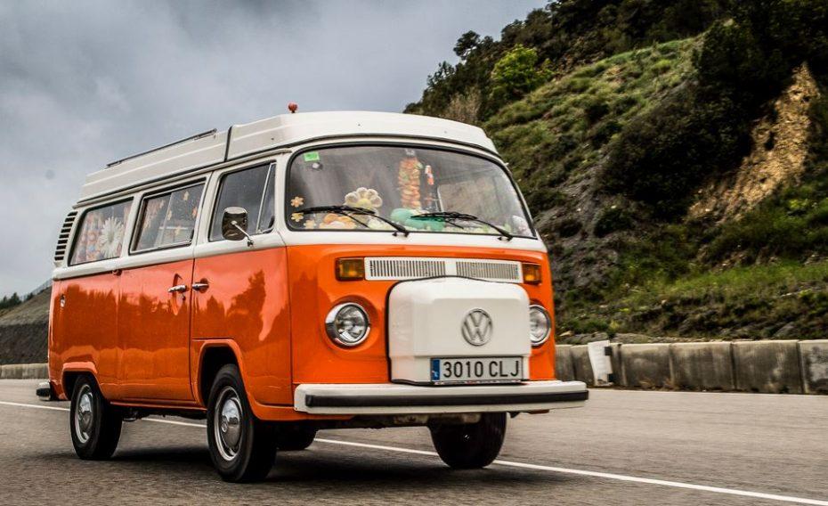 Volkswagen te anima a compartir lo que tu coche significa para tí… ¿Es algo emocional?