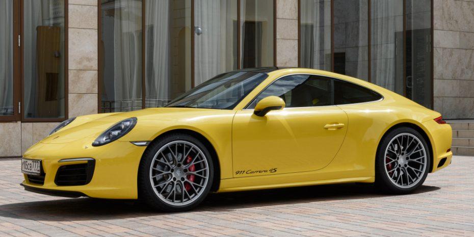Así van las ventas de vehículos de lujo en Suiza en el primer cuatrimestre
