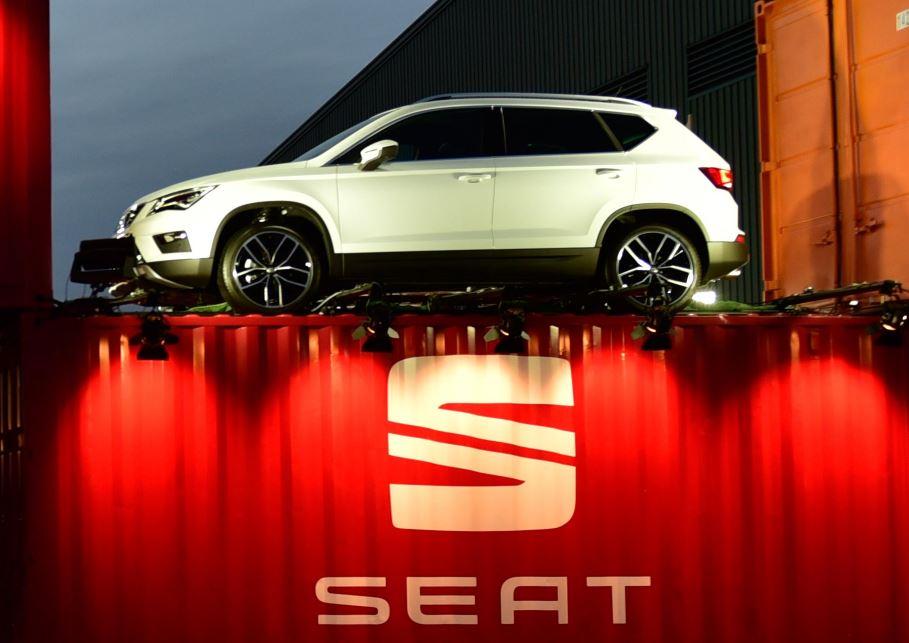 Que se prepare el Segmento B-SUV: El SEAT Ateca tendrá un hermano pequeño en 2017