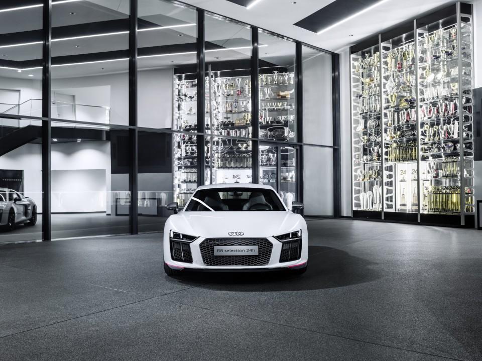 Audi R8 %22Selection 24h%22(4)