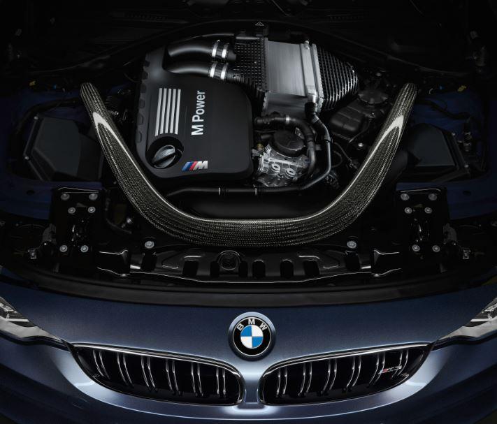 BMW M3 30 jahre 5