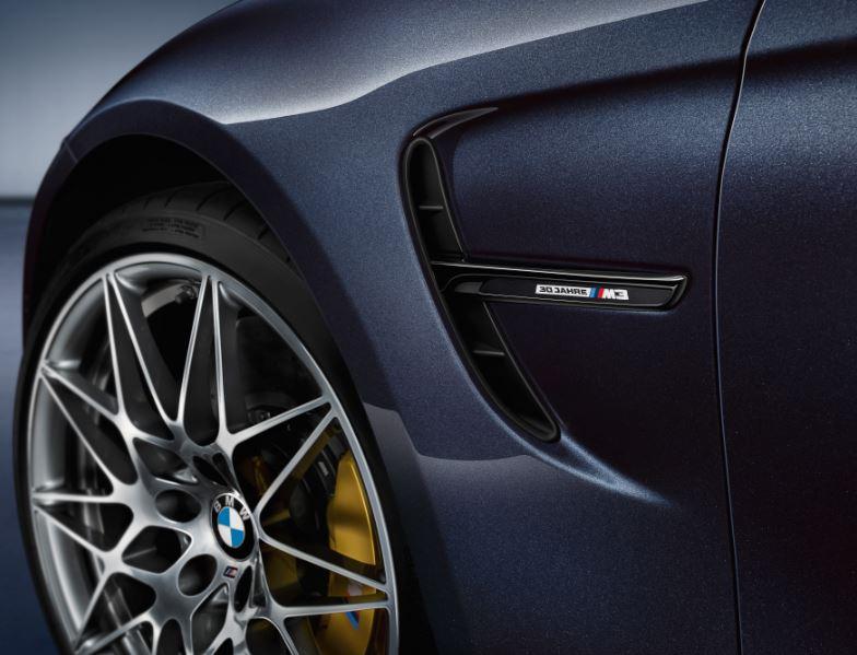 BMW M3 30 jahre 6
