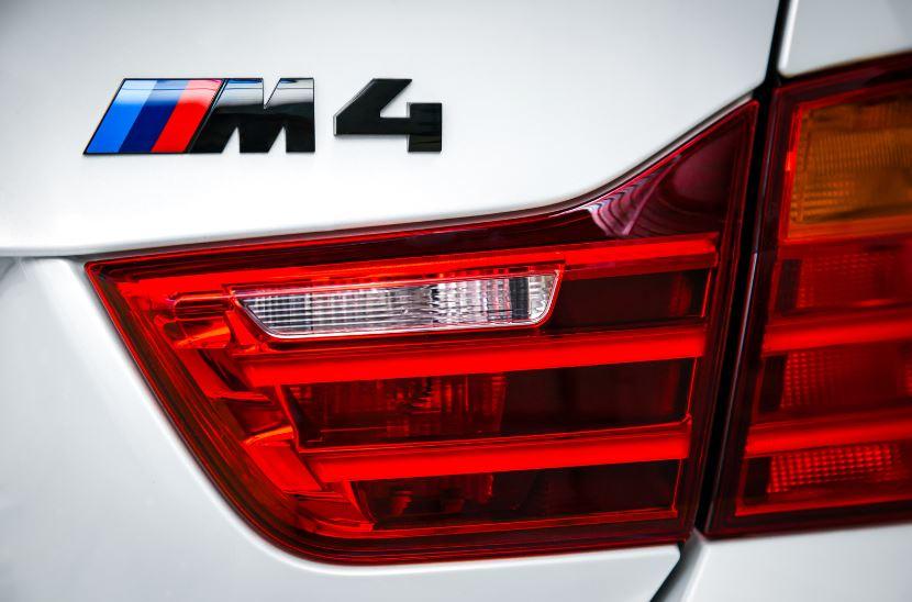 """Desde Noviembre los BMW M3 y M4 llevarán menos fibra de carbono de serie (""""pero hay una buena razón"""")"""