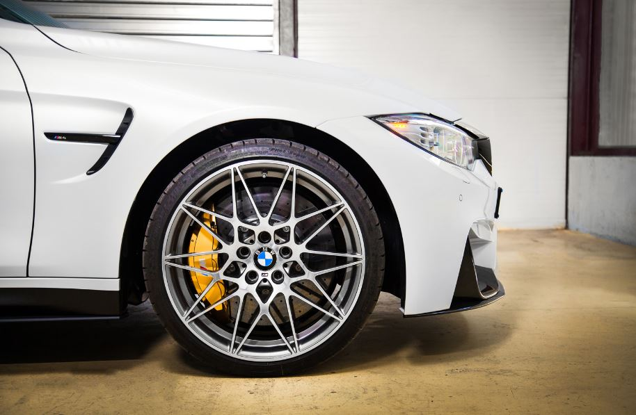 BMW M4 Competition Sport Edition 42