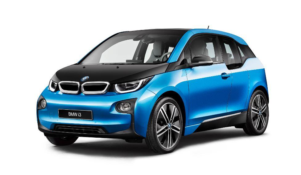 El BMW i3 (94 Ah) triunfa: Hasta 300 km de autonomía y a la altura prestacional de un BMW 440i Coupé