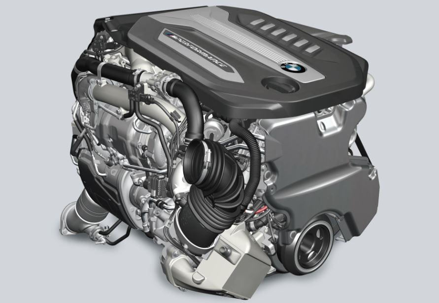 Así funciona la mecánica con 4 turbos de BMW: ¡Cuidado, hablamos de 450Nm de par desde 1.000 rpm!