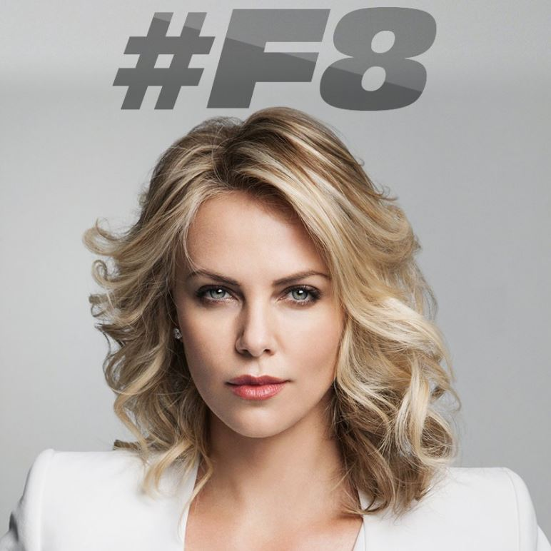 Charlize Theron Fast&Furious
