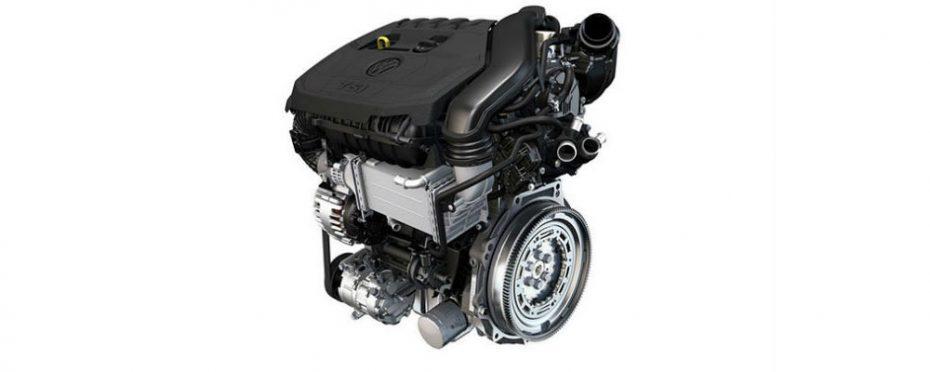 Tu próximo Volkswagen Golf llevará la tecnología del Porsche 911 Turbo bajo el capó