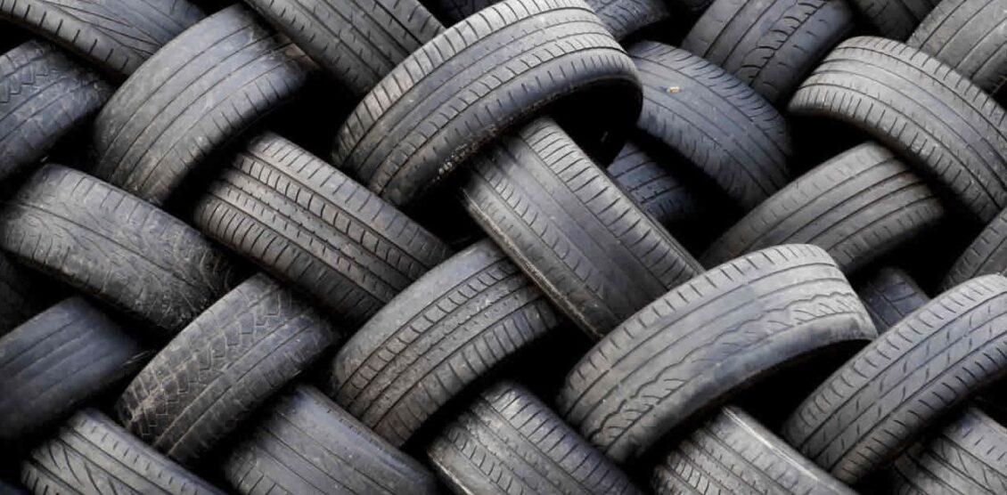 Ecotasa y reciclado de neumáticos: Nos obligan a pagar pero siguen ocurriendo desastres medioambientales