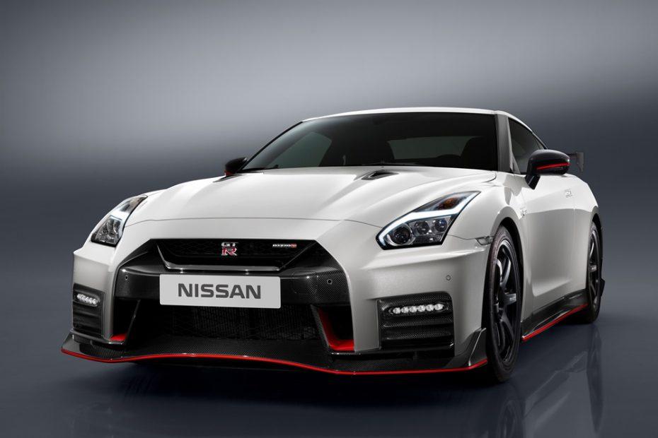 Nissan GT-R NISMO MY 2017: Mayor potencia y equilibrio para seguir en la cresta de la ola