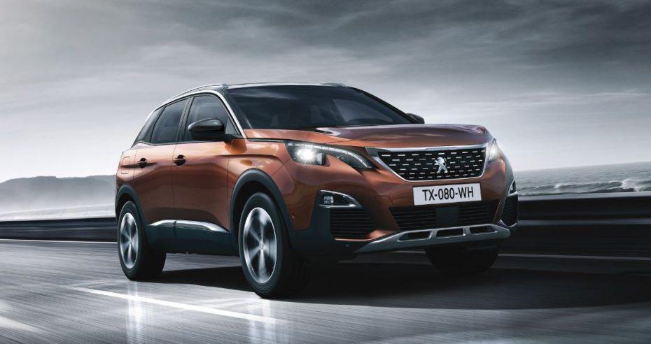 ¡Oficial!; Así es el nuevo Peugeot 3008: Alarde de tecnología gala para el segmento C-SUV
