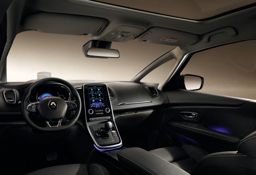 Nuevo Renault Grand Scenic 6