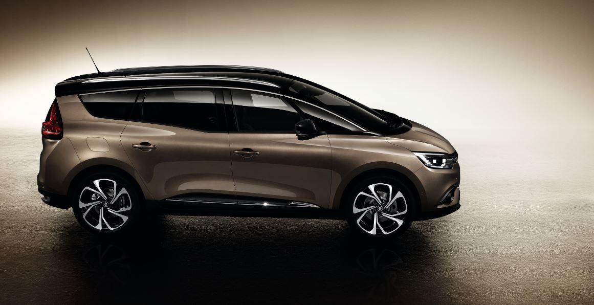 Nuevo Renault Grand Scenic 8