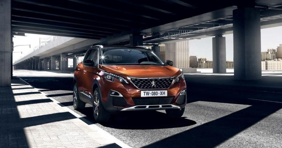 Todos los precios del nuevo Peugeot 3008 para España: Con hasta 180 CV