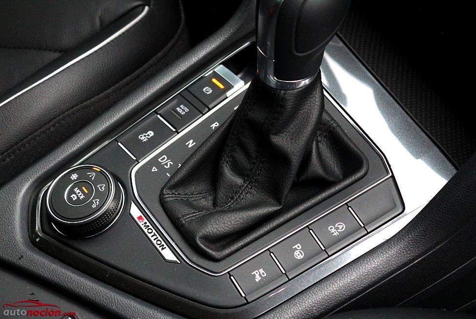 Prueba Volkswagen Tiguan 21