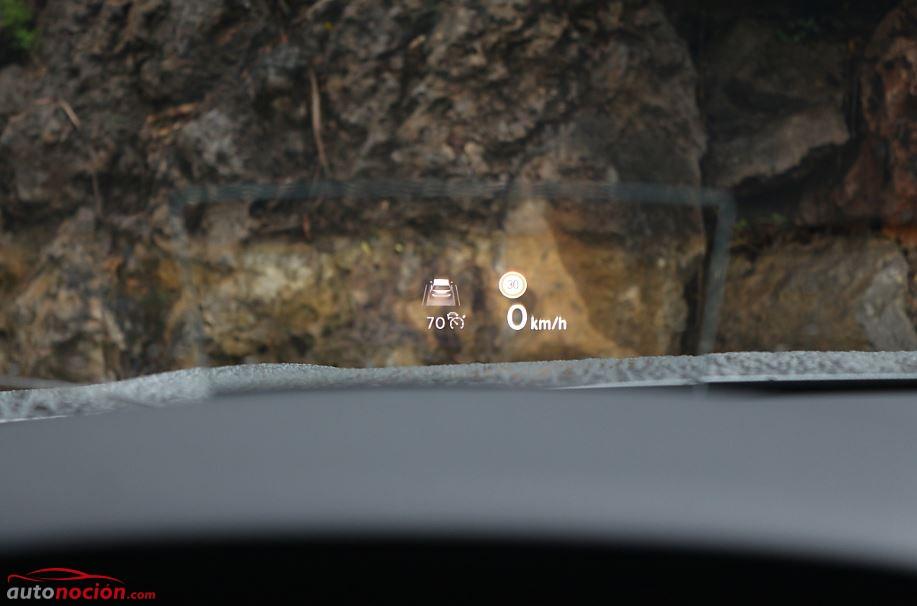Prueba Volkswagen Tiguan 36