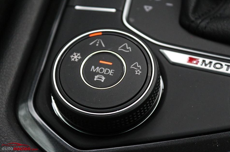 Prueba Volkswagen Tiguan 48