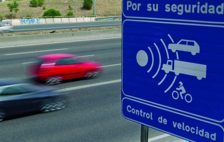 El radar que más multa de Madrid bajará su velocidad hasta los 50 km/h ¿Es por nuestra seguridad?