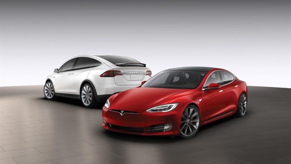 Tesla por fin aterriza en España: Hoy abrirá su primera tienda en el centro de Barcelona