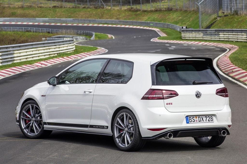 Volkswagen Gols Clubsport S (7)