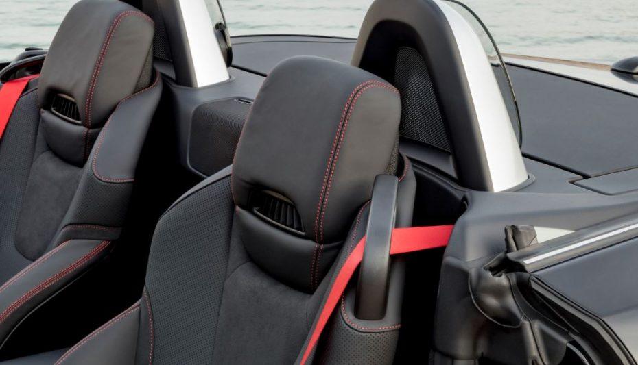 ¿Sabes lo que es el AIRSCARF de Mercedes?: Pues olvídate, o al menos en Alemania…