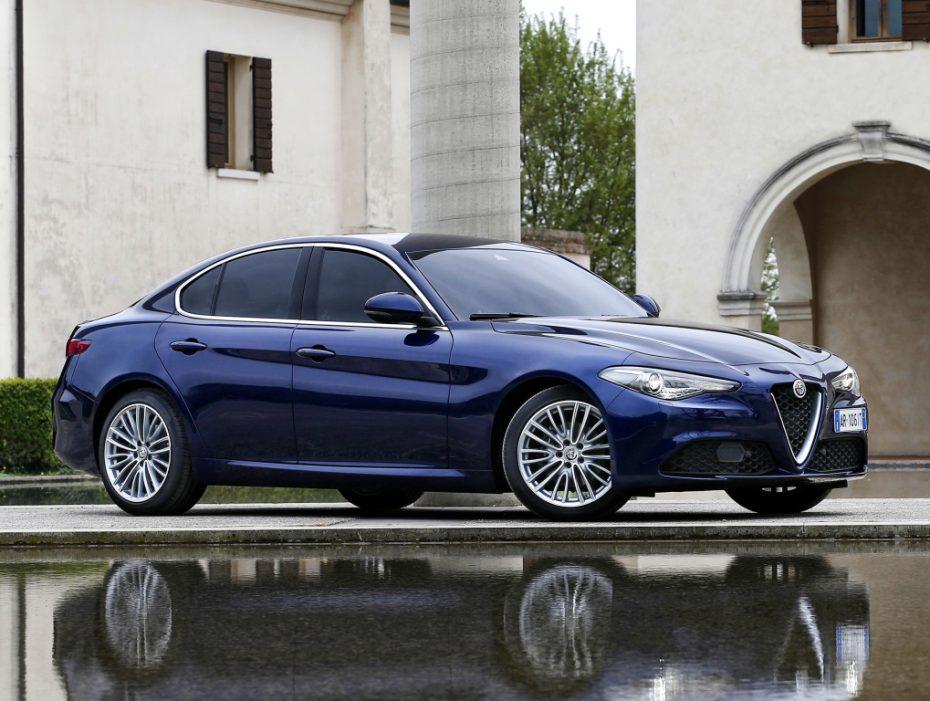 Así es la gama del Alfa Romeo Giulia para España: Todos los precios y equipamiento