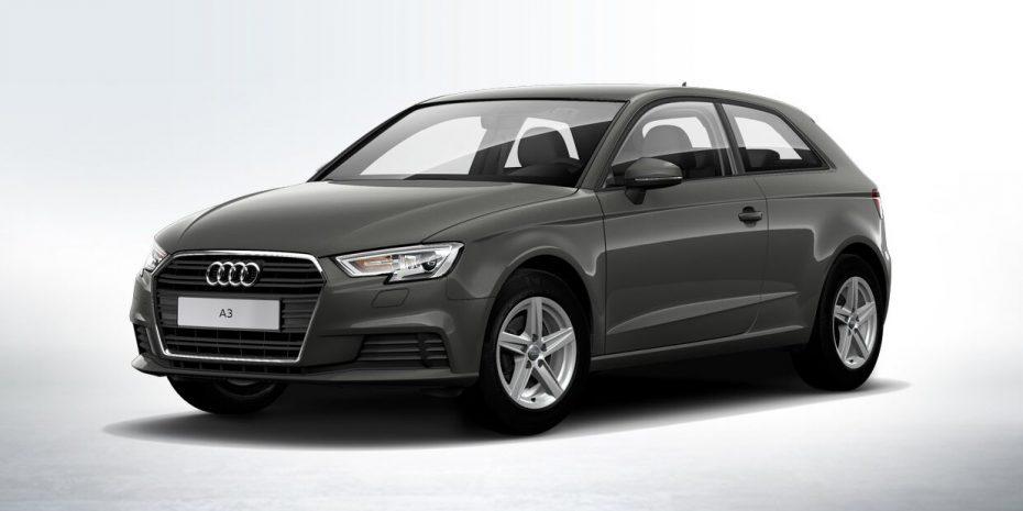 Los renovados Audi A3 básicos se olvidan del eje multibrazo posterior