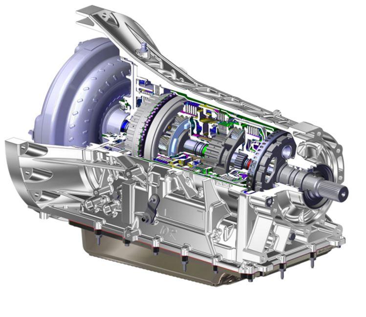 Honda patenta una caja de cambios de 11 velocidades…¡y 3 embragues!: ¿Seguro que más es mejor?