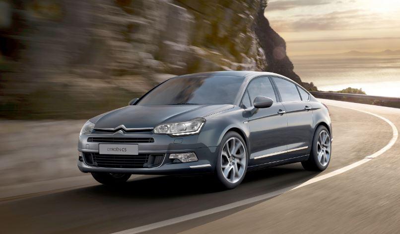 Bye, Bye Citroën C5: El auge SUV y la edad hacen que la berlina gala se retire de algún mercado