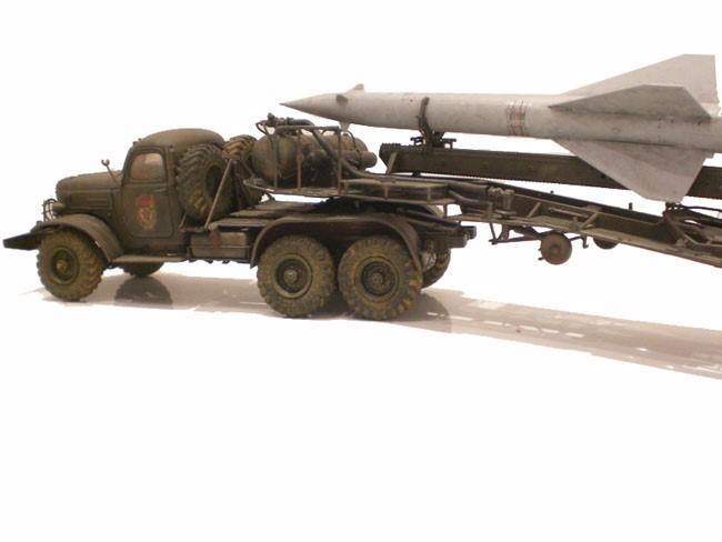 el Jie Fang CA-10 1958