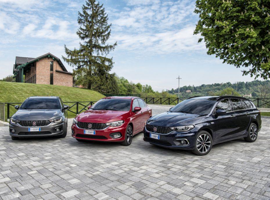 Ya puedes reservar los nuevos Fiat Tipo Hatchback y SW: Aquí todos los precios