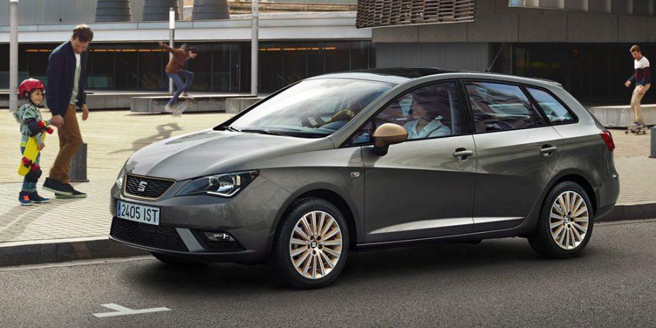 """¿Es el adiós del SEAT Ibiza ST? La carrocería familiar recibe la serie """"Last Edition"""""""
